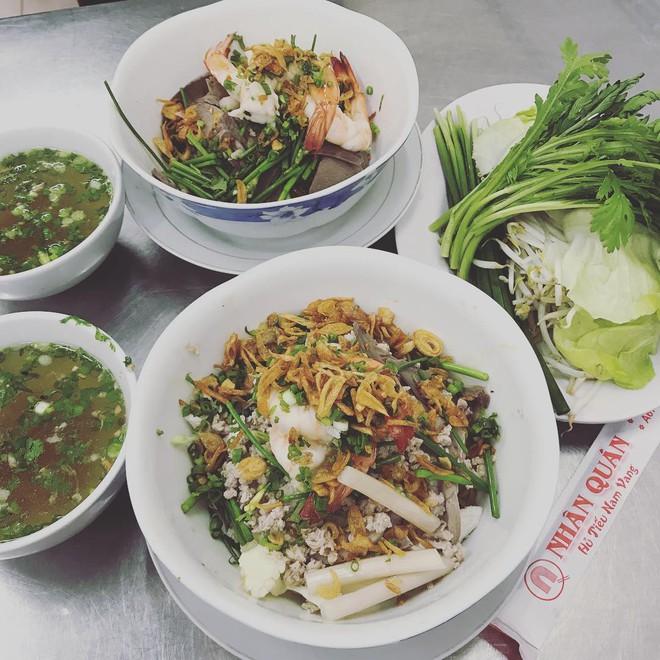6 món ăn no mà không lo nóng đặc biệt được cưng trong mùa hè Sài Gòn - ảnh 14