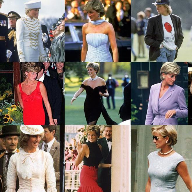 Quy tắc đội mũ tại đám cưới Hoàng gia đã được công nương Diana tuân thủ tinh tế như thế nào? - Ảnh 1.