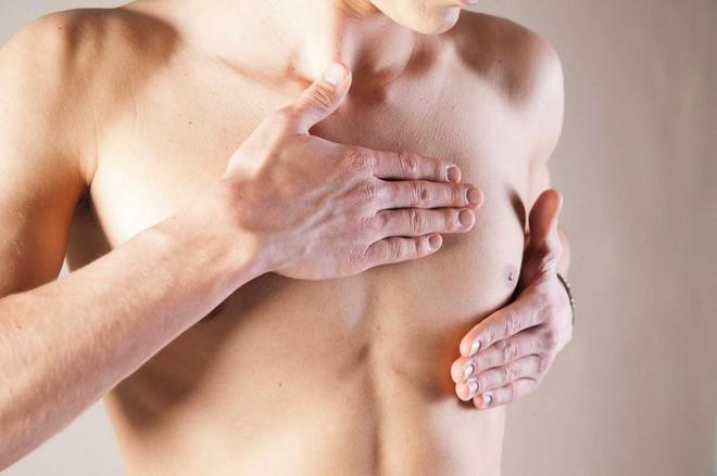 7 dấu hiệu cảnh báo bệnh ung thư phổi sớm bạn không nên xem thường - Ảnh 5.