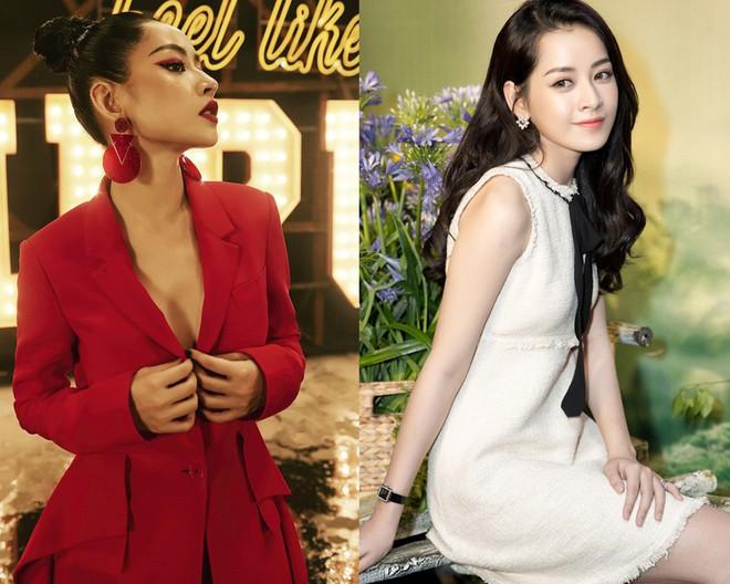 3 cô nàng được coi là ngọc nữ của showbiz Việt quyết chuyển hướng từ ngây thơ sang sexy gợi cảm - Ảnh 2.