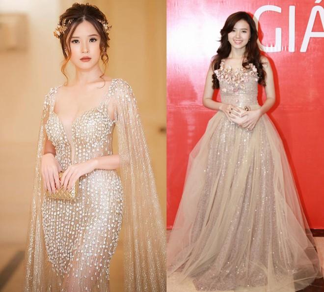 3 cô nàng được coi là ngọc nữ của showbiz Việt quyết chuyển hướng từ ngây thơ sang sexy gợi cảm - Ảnh 12.