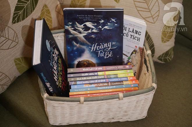 Đây là 5 bộ sách sẽ làm nên một mùa hè tuyệt vời cho bất cứ bạn nhỏ nào - Ảnh 1.