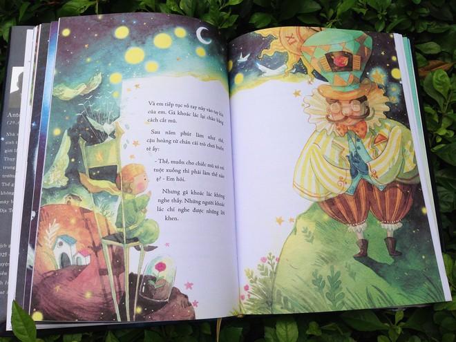 Đây là 5 bộ sách sẽ làm nên một mùa hè tuyệt vời cho bất cứ bạn nhỏ nào - Ảnh 3.