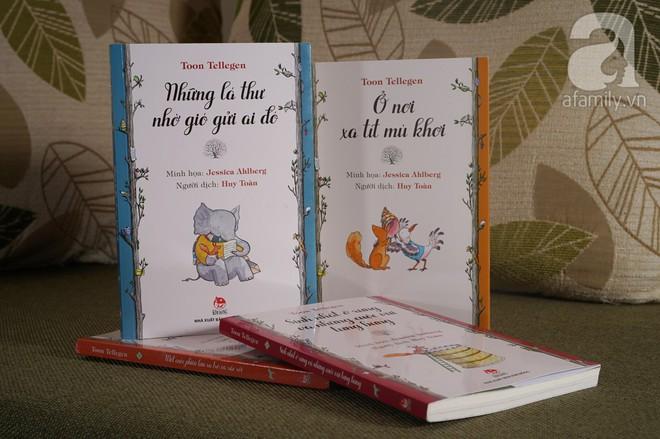Đây là 5 bộ sách sẽ làm nên một mùa hè tuyệt vời cho bất cứ bạn nhỏ nào - Ảnh 8.