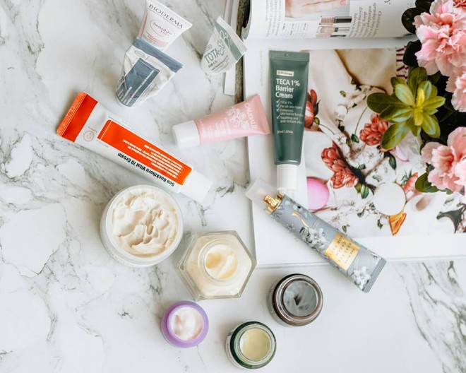 8 lời khuyên chăm da vừa đơn giản lại hữu ích từ những bà mẹ sở hữu làn da đẹp - Ảnh 1.