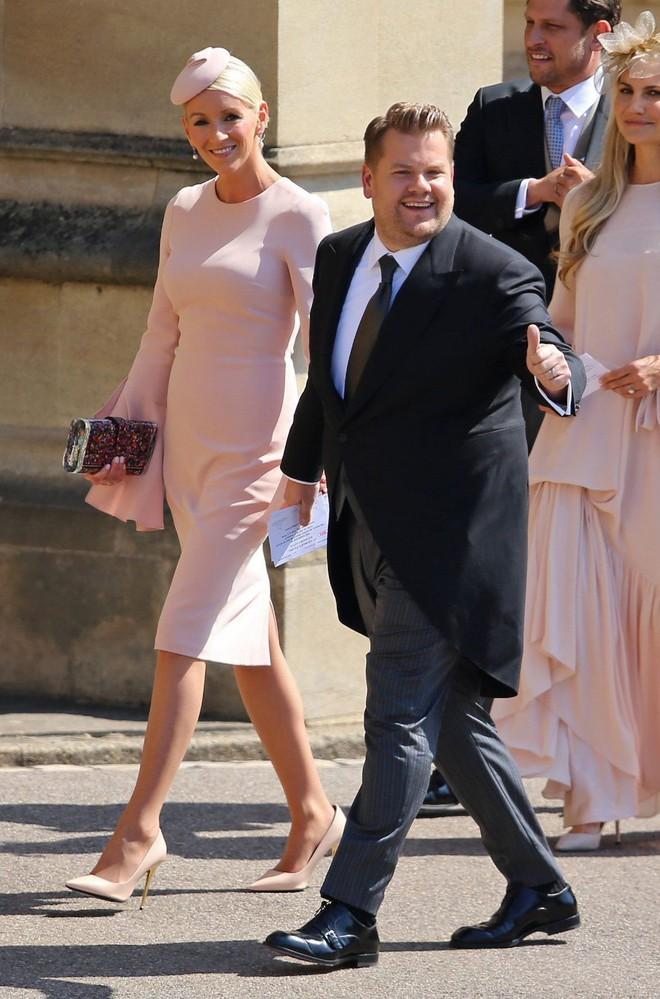 Ngắm thời trang tại đám cưới hoàng gia mà bỏ lỡ 15 chiếc mũ tinh xảo này thì bạn đã bỏ qua đặc sản rồi - Ảnh 9.
