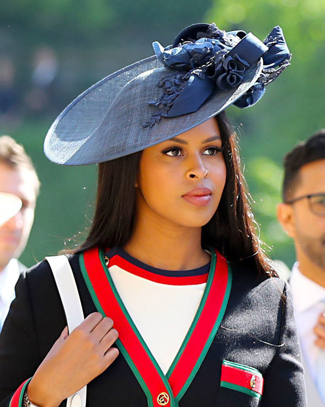 Ngắm thời trang tại đám cưới hoàng gia mà bỏ lỡ 15 chiếc mũ tinh xảo này thì bạn đã bỏ qua đặc sản rồi - Ảnh 15.