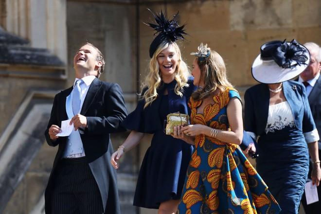 Ngắm thời trang tại đám cưới hoàng gia mà bỏ lỡ 15 chiếc mũ tinh xảo này thì bạn đã bỏ qua đặc sản rồi - Ảnh 17.