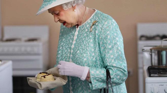 Đây là bí quyết ăn uống để thọ tới 92 tuổi như Nữ hoàng Anh - Ảnh 4.