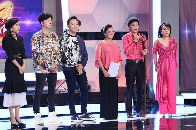 Hoài Linh - Trấn Thành gây sửng sốt với màn diễn live cùng thánh lồng tiếng - Ảnh 5.