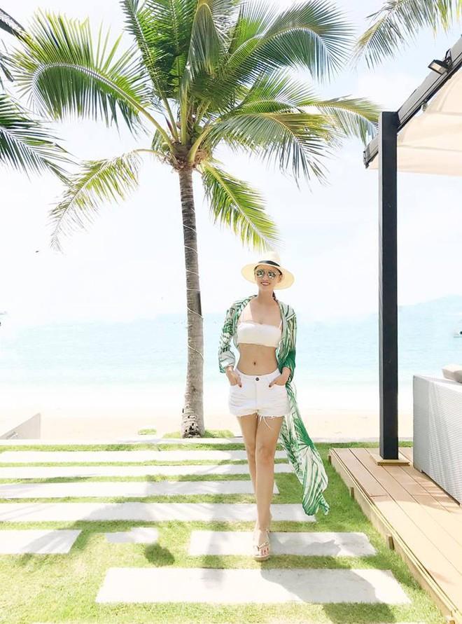 Lã Thanh Huyền của Phụ nữ thế kỷ 21, sau 12 năm nhan sắc ngày càng mặn mà cùng gu thời trang ngập tràn đồ hiệu - Ảnh 5.