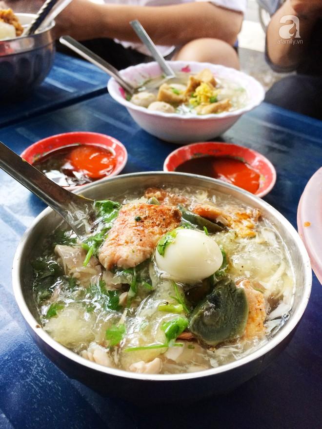 5 hàng súp cua nhắc đến tên ai cũng phải gật gù khen ngon của Sài Gòn - Ảnh 9.