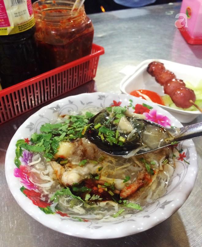 5 hàng súp cua nhắc đến tên ai cũng phải gật gù khen ngon của Sài Gòn - Ảnh 6.