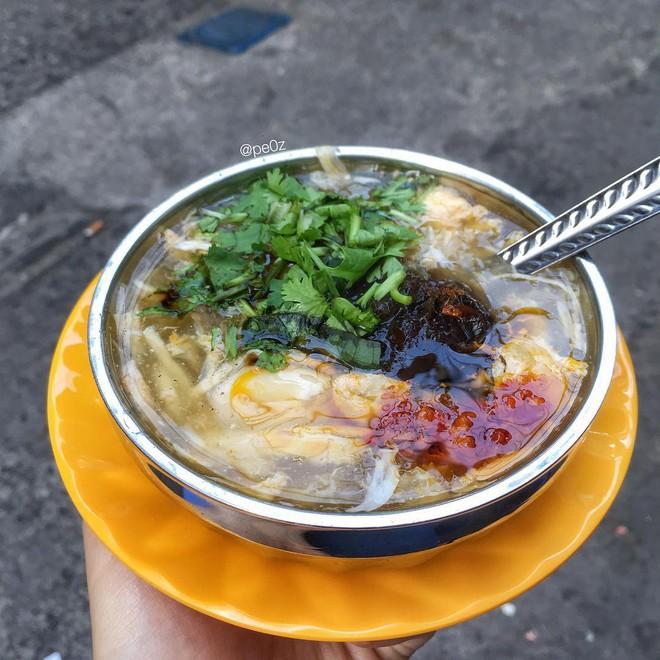 5 hàng súp cua nhắc đến tên ai cũng phải gật gù khen ngon của Sài Gòn - Ảnh 3.