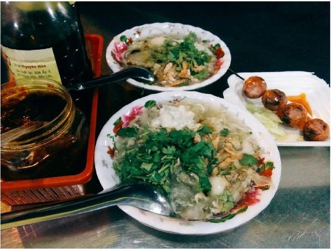 5 hàng súp cua nhắc đến tên ai cũng phải gật gù khen ngon của Sài Gòn - Ảnh 5.