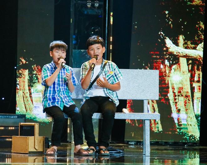 Dương Triệu Vũ đặt tên mới cho cậu bé bán kẹo kéo Tèo Em - Ảnh 1.