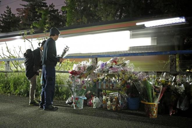 Nhật Bản: Bé gái 7 tuổi bị xe lửa đâm và sự thật về cái chết của em khiến cho người dân vừa run sợ vừa phẫn nộ - Ảnh 4.