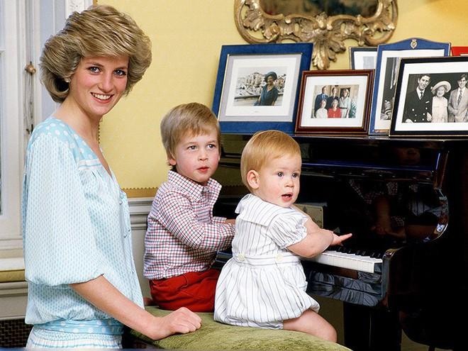 Nhan sắc và khí chất hoàn hảo của cố Công nương Diana trong những khoảnh khắc xưa - Ảnh 15.