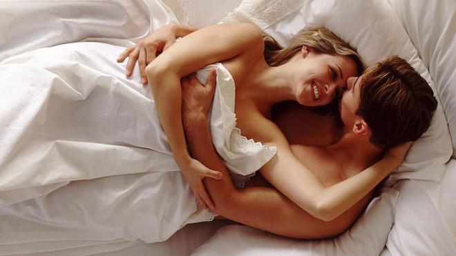 Chỉ kĩ năng thôi là chưa đủ, những lời mật ngọt này sẽ đảm bảo cho bạn một cuộc yêu đầy thăng hoa - Ảnh 3.