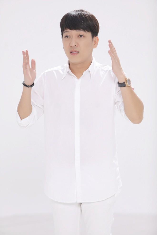 Hari Won tiết lộ mãi chưa có bầu với Trấn Thành là vì từng bị ung thư cổ tử cung - Ảnh 1.
