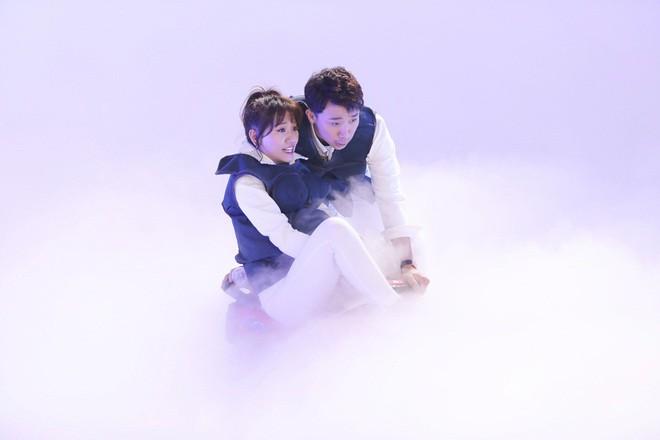 Hari Won tiết lộ mãi chưa có bầu với Trấn Thành là vì từng bị ung thư cổ tử cung - Ảnh 6.