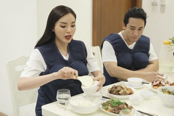 Hari Won tiết lộ mãi chưa có bầu với Trấn Thành là vì từng bị ung thư cổ tử cung - Ảnh 10.
