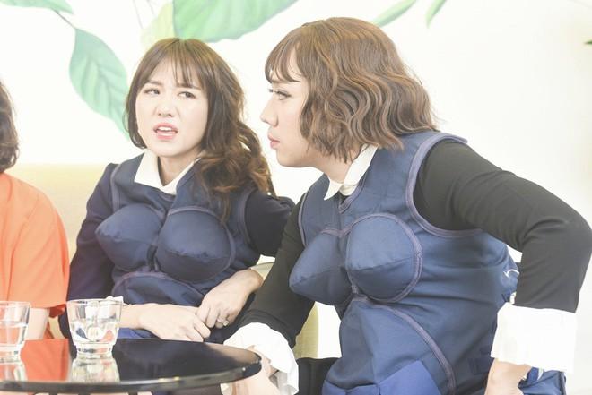 Hari Won tiết lộ mãi chưa có bầu với Trấn Thành là vì từng bị ung thư cổ tử cung - Ảnh 7.