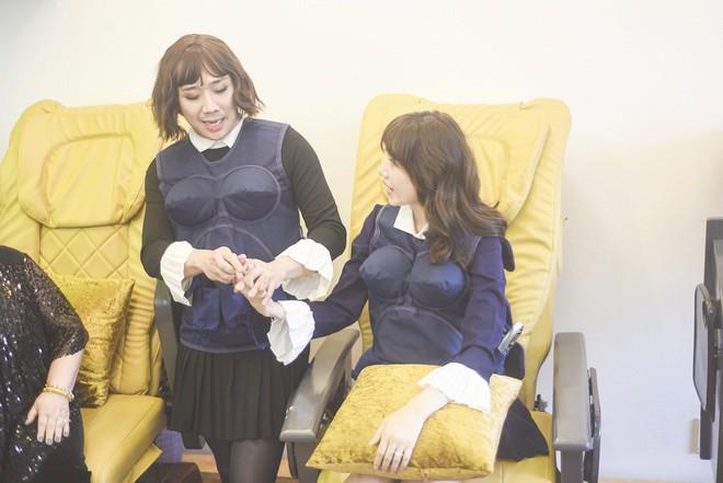 Hari Won tiết lộ mãi chưa có bầu với Trấn Thành là vì từng bị ung thư cổ tử cung - Ảnh 8.