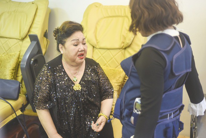 Hari Won tiết lộ mãi chưa có bầu với Trấn Thành là vì từng bị ung thư cổ tử cung - Ảnh 9.