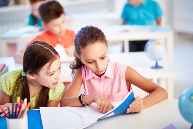 Để việc học không trở thành cực hình với con, bố mẹ hãy thử áp dụng ngay những cách này - Ảnh 5.