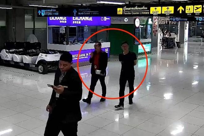 Nữ du khách bị nhóm người bắt cóc táo tợn ngay tại sân bay Bangkok, đòi tiền chuộc hơn 10 tỷ - Ảnh 3.