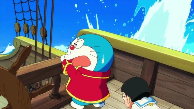 Những lý do đáng để xem bộ phim phá đảo mọi kỷ lục Doraemon tại Nhật Bản - Ảnh 4.