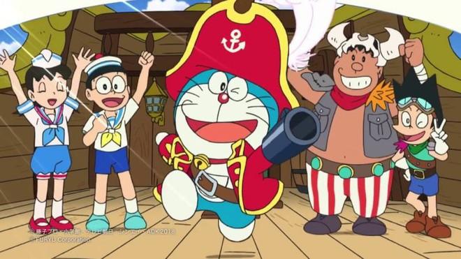 Những lý do đáng để xem bộ phim phá đảo mọi kỷ lục Doraemon tại Nhật Bản - Ảnh 6.