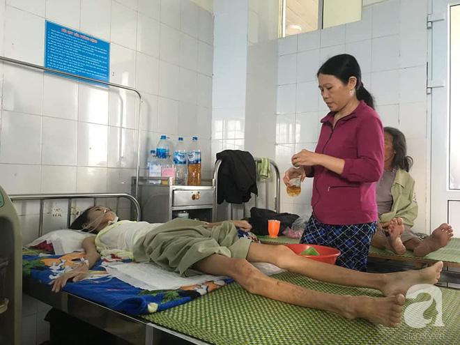 Xót cảnh người mẹ trẻ nặng 20kg ước sống từng ngày để nuôi dưỡng thai nhi 5 tháng tuổi đến khi con chào đời - Ảnh 2.