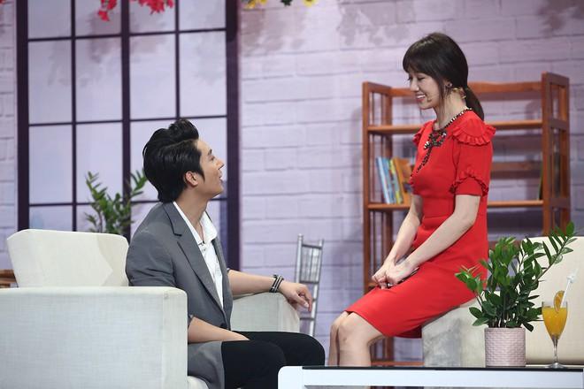 Hari Won bất ngờ tiết lộ món quà cưới không trọn vẹn của Trấn Thành - Ảnh 4.