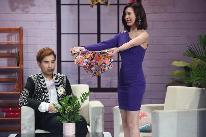 Hari Won bất ngờ tiết lộ món quà cưới không trọn vẹn của Trấn Thành - Ảnh 7.
