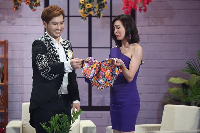 Hari Won bất ngờ tiết lộ món quà cưới không trọn vẹn của Trấn Thành - Ảnh 8.