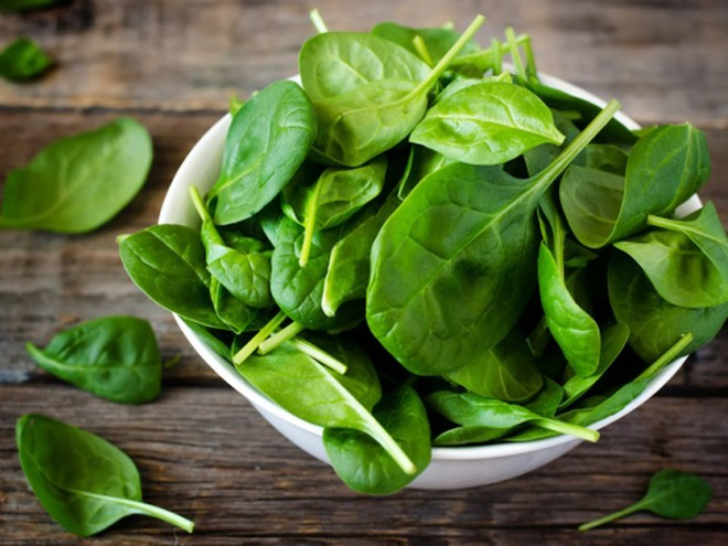 Thực phẩm có khả năng thanh lọc cơ thể toàn diện mà bạn không hay biết - Ảnh 2.