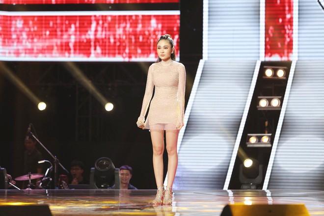 Giành thí sinh xinh đẹp, hát hay quyết liệt, Noo Phước Thịnh trách Tóc Tiên: Đừng mượn gió bẻ măng - Ảnh 12.