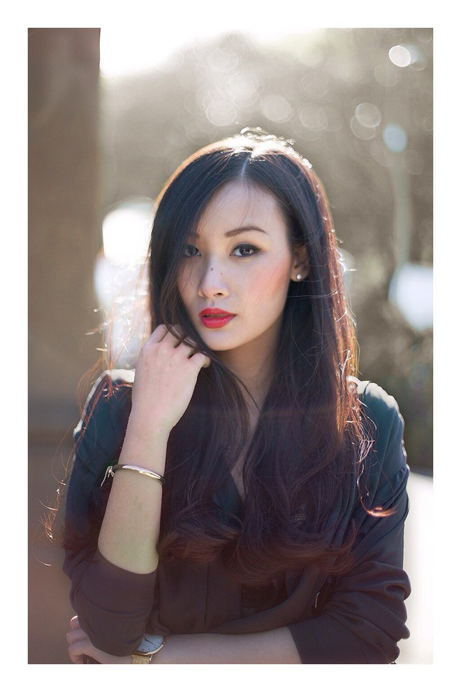 Cao hơn mét rưỡi vẫn mặc đẹp quên sầu, bí quyết blogger gốc Việt Levi Nguyễn là gì mà khiến hàng triệu cô nàng học theo - Ảnh 1.