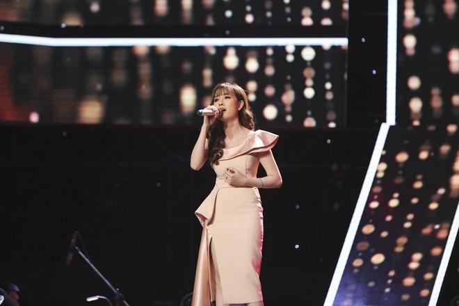 Giành thí sinh xinh đẹp, hát hay quyết liệt, Noo Phước Thịnh trách Tóc Tiên: Đừng mượn gió bẻ măng - Ảnh 7.