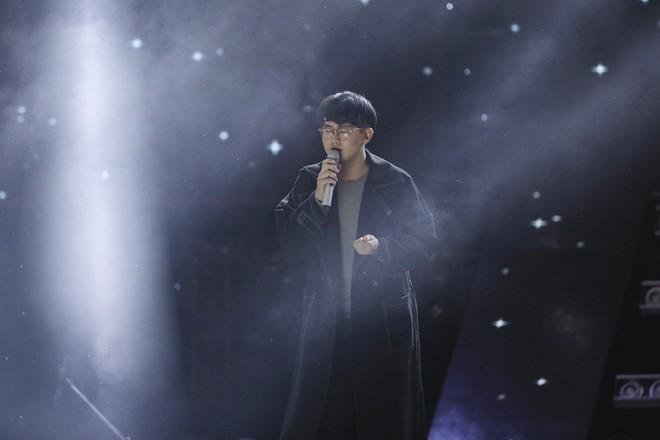 Giành thí sinh xinh đẹp, hát hay quyết liệt, Noo Phước Thịnh trách Tóc Tiên: Đừng mượn gió bẻ măng - Ảnh 9.