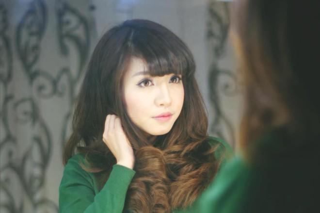 Hành trình thay đổi nhan sắc của Bích Phương: Sau 8 năm từ cô nàng Vietnam Idol đen nhẻm đến nhan sắc vạn người mê - Ảnh 5.