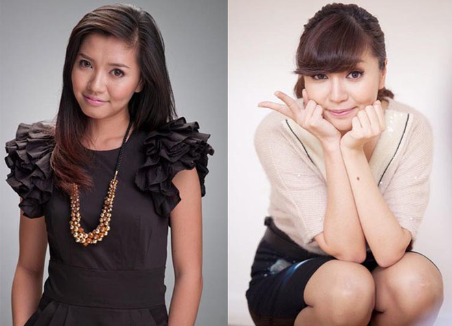 Hành trình thay đổi nhan sắc của Bích Phương: Sau 8 năm từ cô nàng Vietnam Idol đen nhẻm đến nhan sắc vạn người mê - Ảnh 6.