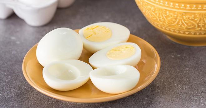 Các nhà nghiên cứu khuyên bạn mỗi ngày nên ăn một quả trứng và lý do phía sau vô cùng bất ngờ - Ảnh 1.