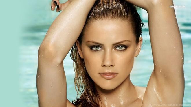 Không thích tập luyện tại phòng tập, Amber Heard vẫn giữ dáng hoàn hảo để xứng danh quyến rũ nhất thế giới nhờ cách này - Ảnh 10.
