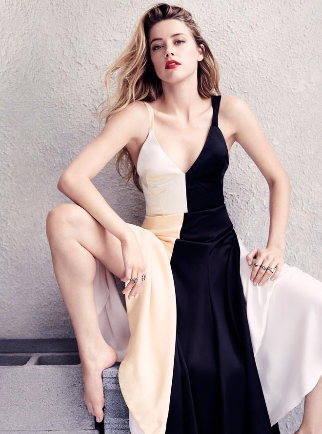 Không thích tập luyện tại phòng tập, Amber Heard vẫn giữ dáng hoàn hảo để xứng danh quyến rũ nhất thế giới nhờ cách này - Ảnh 13.