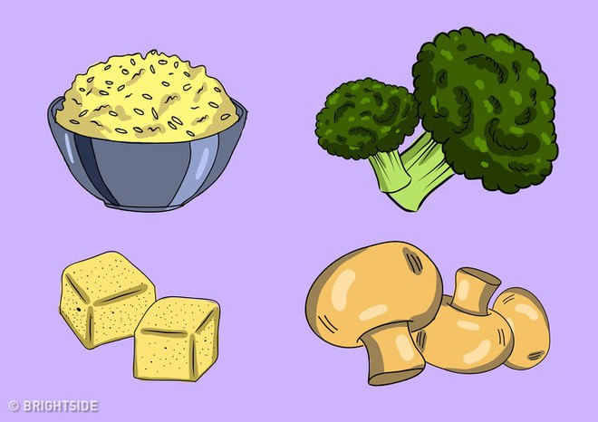 Nguyên tắc cơ bản mà những người muốn giảm cân bằng cách ăn chay nên ghi nhớ tuyệt đối - Ảnh 3.