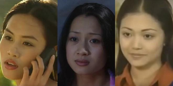 Xu hướng thời trang và làm đẹp cách đây 20 năm chỉ gói gọn trong bộ phim Phía trước là bầu trời - Ảnh 21.