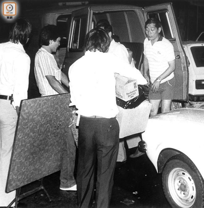 Sát nhân đêm mưa: Vụ giết người hàng loạt rùng rợn nhất Hong Kong, kẻ thủ ác sa lưới pháp luật chỉ vì một bức ảnh - Ảnh 6.